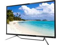 "43.0"" Philips ""436M6VBPAB"", Black (MVA, 4K-UHD, 4ms, HDR-1000, LED50M:1, HDMI+DP+miniDP+USB, Spk) (43.0""  Display HDR1000 and UHDA certified, 1.07 billion colours (10 bit); 720 cd/m² (typical) 1000 cd/m² (peak); SmartContrast 50mln:1 (4000:1);  Signal Input: HDMI 2.0 + DisplayPort 1.2  + mini DisplayPort 1.2 + USB-C (DP Alt mode);    USB 3.0x2 Hub (2 w/fast charging)* ;  Built-in Speakers 7W x2 with DTS sound,   MultiView: PIP/PBP mode 2x devices;   Ambiglow;  Low Input Lag; VESA mount (200 x 200 mm), Remote control )"