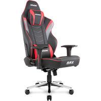 Gaming Chair AKRacing Master Max AK-MAX-RD Red