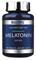 Scitec-nutrition Melatonin 90tab