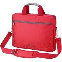 "15.6"" NB Bag - SUMDEX PON-111RD, Red, Top Loading, (Passage)"