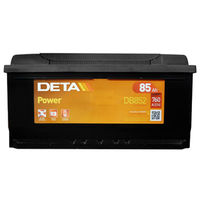 DETA DB852 Power