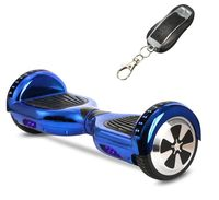 купить Hoverboard Balance Wheel 6.5' , Blue в Кишинёве