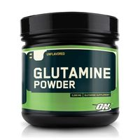 GLUTAMINE POWDER, 600G.