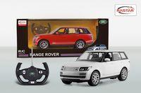Радиоуправляемая машина Range Rover