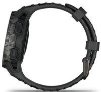 Смарт-часы Garmin Instinct Solar Camo Edition (010-02293-05)