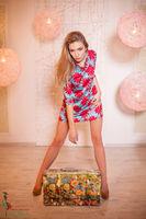 Платье Simona ID 4407