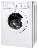Maşina de spălat rufe Indesit IWSB 50851 UA