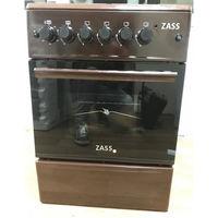 Плита ZASS Z60 GEBR, Brown