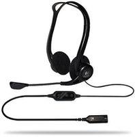 Наушники с микрофоном, SB LOGITECH PC Stereo Headset 960