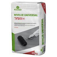 Самовыравнивающаяся смесь Nivelir Universal 25кг