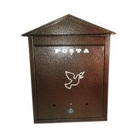 купить Почтовой ящик ЯПИ-2Д 330x230x70 мм в Кишинёве