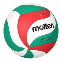 Мяч волейбольный MOLTEN  V5M4000 арт.7812