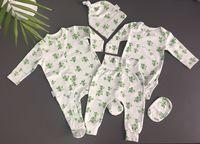 Набор одежды для малыша Mi-e Dor кактусы