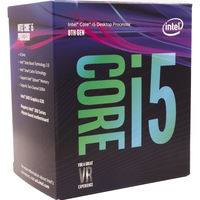 Процессор CPU Intel Core i5-8500 3.0-4.1GHz