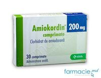 Amiokordin comp. 200mg N30