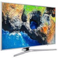 """55"""" LED TV Samsung UE55MU6402, Silver (3840x2160 UHD, SMART TV, PQI 1500Hz, DVB-T/T2/C/S2) (55"""", 3840x2160 UHD, PQI 1500Hz, SMART TV Tizen OS, 3 HDMI, 2 USB (foto, audio, video), DVB-T/T2/C, OSD Language: ENG, RO, Smart Remote Control, Speakers 2x10W, 19Kg VESA 400x400 )"""