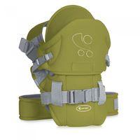 Bertoni Traveller Comfort Green