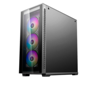 Корпус ATX Deepcool MATREXX 70 ADD-RGB 3F