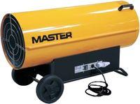 Газовая тепловая пушка на 103 кВт MASTER BLP 103 ET