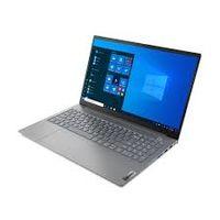 NB Lenovo 15,6-дюймовый ThinkBook 15 G2 ARE Grey (Ryzen 3 4300U 8Gb 256Gb)