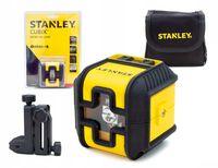 Уровень лазерный Stanley Cubix