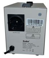 Стабилизатор напряжения Staba AVR+500 300W
