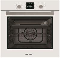 Электрический духовой шкаф Wolser WL-TR09DW