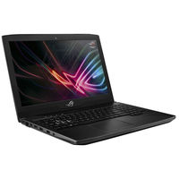 ASUS GL503VD (CORE I5-7300HQ 8GB 128GB+1TB) FULL HD, черный
