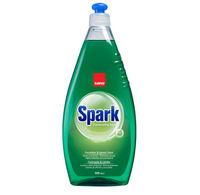 Sano Spark средство для мытья посуды Cucumber-Limon Scent,  0,5 л