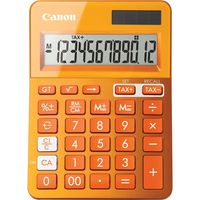 Калькулятор CANON LS-123K OR