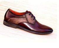 Мужские туфли из натуральной кожи MT-15-30 A