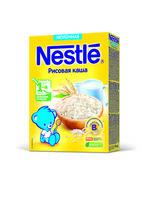 Nestle каша pисовая молочная, 4+мес. 220 г