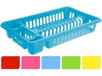 купить Сушилка для посуды 475X285X80mm, пластик в Кишинёве