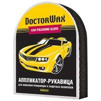 """Апликатор.""""Умный"""" аппликатор для нанесения полиролей 17x20x3, DW8650"""