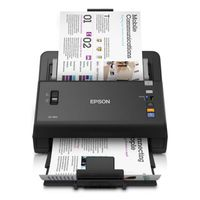 Epson Workforce DS-860, A4 CIS 600x600dpi 216x914mm USB
