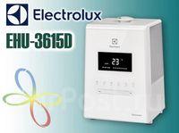 Увлажнитель воздуха Electrolux EHU-3615D