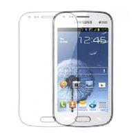 Pelicula de protectie GO COOL Samsung Galaxy Trend Duos / S7562