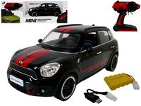 купить Машина Р/У 1:14 Mini Cooper S ALL4 FF 55X19.5cm в Кишинёве