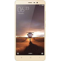 Xiaomi Redmi Note 3 Duos 16GB, Gold