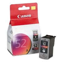 Ink Cartridge Canon CL-52, Photo Color