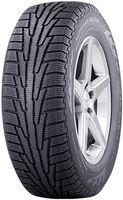 Зимние шины Nokian Nordman RS2 SUV 255/65 R17 114R