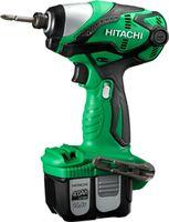Hikoki WH14DL2-R4 (без аккумулятора)