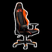Игровое кресло Canyon Deimos Black/Orange