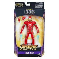 "Hasbro Avengers 6"" Legends (E0490)"