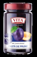 Сливовая паста без сахара Vita