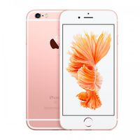 Apple iPhone 6s 16Gb Gold Rose