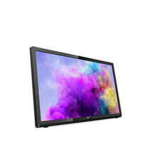 TV LED Philips 24PFT5303/12, Black