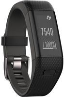 Garmin vivosmart HR+ GPS Extra Large Black