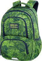 Ghiozdan cu buzunar termic Coolpack Spiner Termic  Iso Green (41*30*13)