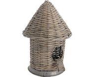 купить Скворечник плетеный 21X30cm в Кишинёве